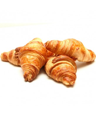 LOT DE 4 CROISSANTS ( 3 + 1...