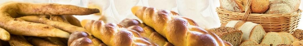 Boulangerie Baguette Pain beurre - Natté