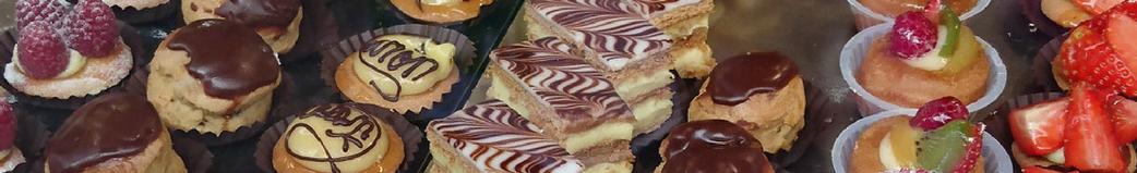Pâtisserie Boulangerie Albert
